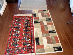 REDUCED    RUGS
