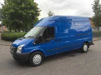 Ford Transit 2.2TDCi ( 100PS ) ( EU5 ) 350M 350 LWB