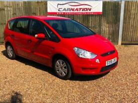 2009 Ford S Max 1 8 Tdci Edge 5dr