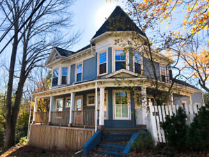 5 Bed 2 Bath Renovated Character Home- St Stephen NB