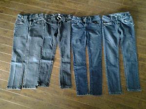 Jeans pour adolescentes Saguenay Saguenay-Lac-Saint-Jean image 3
