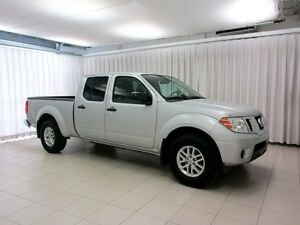 2017 Nissan Frontier QUICK BEFORE IT'S GONE!!! SV 4X4 4DR w/ TOW