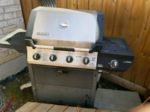 BBQ MACHINE FOR SALE - works great