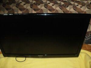 télévision Samsung 46 pouces