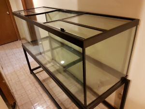 Custom 180 Gallon Tank