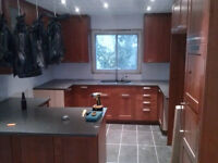 IKEA KITCHEN CABINETS INSTALLATION AND MORE ,