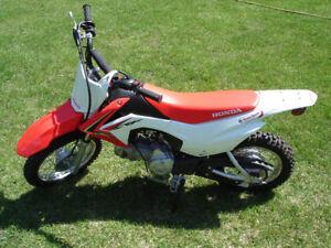 Youth Dirt Bike
