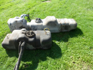 97 Dodge Diesel - 2 fuel / gas  tanks - - $100 - each