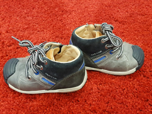 Geox Toddler shoes. First walking perfect shoes.