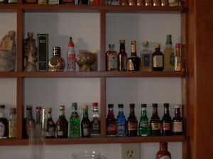 Miniature Liquor bottles London Ontario image 5