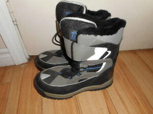 size 11 mens boots