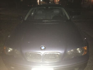 This is a steal - 2000 BMW 3-Series Coupe (2 door)