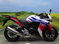Honda CBR500 RR ABS 2015