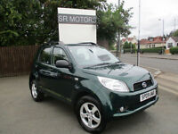 2009 Daihatsu Terios 1.5 Kiri(ONE OWNER,FULL HISTORY,WARRANTY)