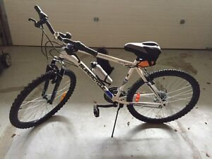 Super cycle bike and carrier for sale