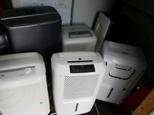 ***DEHUMIDIFIER new ***1 month guaranty*** DELIVERY 20***