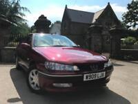 2000 Peugeot 406 1.8 2000MY Rapier Ltd Edn**Cheap Car**