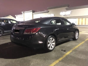 Buick LaCrosse CXL AWD fully loaded+2 sets of Buick rims and ti