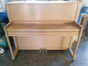 Mint Upright Piano for sale!