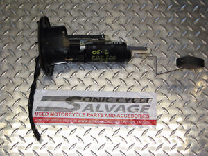 2005-2006 honda cbr-600rr fuel pump