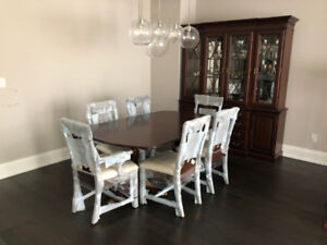 Quality Dinning Set for Sale