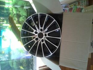 205 60 16 Copper tires and aftermarket wheels