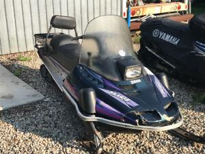 Hood for 1995 Yamaha enticer 2