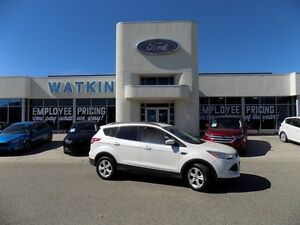 2016 Ford Escape SE AWD EcoBoost