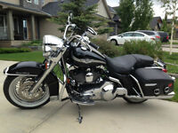 2003 Road King Classic - 100th Anniversary Edition