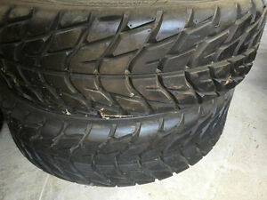 ATV tires!!! Brand New Kenda Speedracer, AT21x7-10
