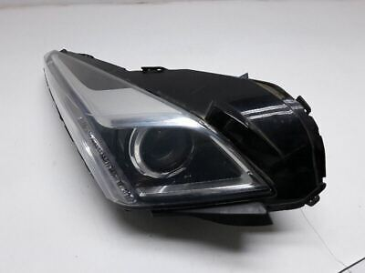 2014-2015 CADILLAC CTS RIGHT SIDE HID HEADLAMP ASSEMBLY OEM 23458642