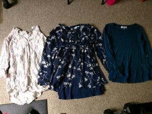 L/XL maternity clothes