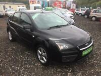 Ford Focus 1.6 LOW MILES ,,