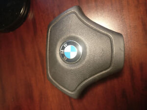 BMW E46 1997-2003 Steering Wheel Airbag