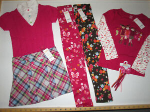 Girls Fall Winter Lot #14 - Size 8 Gymboree - EXCELLENT Belleville Belleville Area image 1