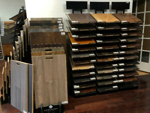 GRAND SALE! NORTHERNEST HARDWOOD, ENG WOOD, LAMINATE FLOORIN
