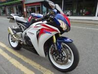 2012 12 Reg Honda CBR1000 Fireblade Nice extra plus ABS