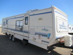 A 1994   Buy Travel Trailers & Campers Locally in Alberta