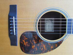 Larrivée D60 2006 Bluegrass Series
