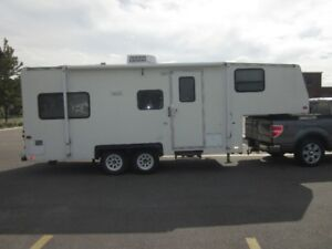 Great Deal for a 5th Wheel Camper!!!