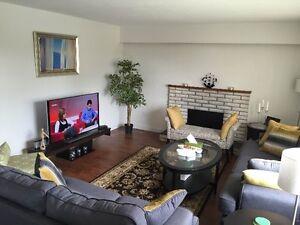 2 BDR + den Adult Oriented 4plex Upper suite