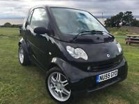 Smart Fortwo Brabus Brabus 0.7 2dr Coupe Automatic Petrol