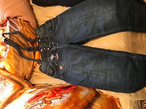 Des jeans Marciano