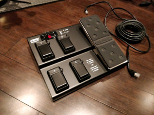Line 6 FBV Express effect pedal MINT