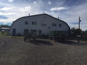 Horse Boarding Available with Huge Indoor arena
