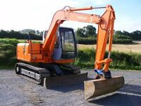 Hitachi for sale??? Diggers and more! Exporting! Call now!