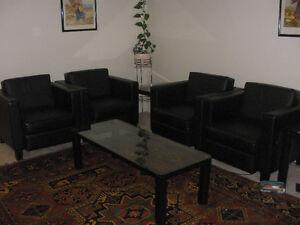 high quality living room set Regina Regina Area image 1