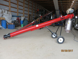 G3 Seed Treater