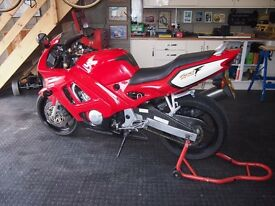 Honda CBR600 Limited Edition