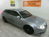 "2010-Audi A6 S Line***BUY FOR ONLY ""48 PER WEEK***"